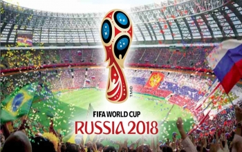 Press release on the FIFA World Cup, 2018