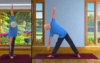 Watch : Yoga With PM Modi in the Russian Language