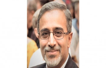 D. Bala Venkatesh Varma appointed as the next Ambassador of India to the Russian Federation