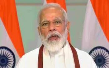 Prime Minister Narendra Modi to Interact with CEO's of leading Global Oil & Gas Companies AND Inaugurate India Energy Forum, October 23, 2020