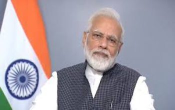 English rendering of PM's address at the inauguration of three key projects in Gujarat via video conferencing, October 24, 2020