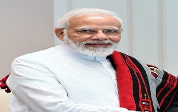 PM Launches pan India rollout of COVID-19 vaccination drive