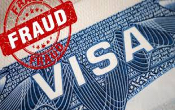 ADVISORY ON VISA FRAUD