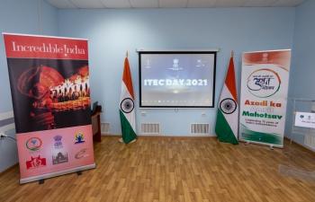 ITEC Day Celebrations